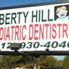 Liberty Hill Pediatric Dentistry