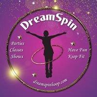 Dreamspin Hoop Dance Brighton