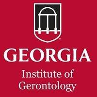 UGA Institute of Gerontology