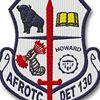 Detachment 130 Air Force ROTC