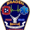 BRADEN FIRE DEPARTMENT