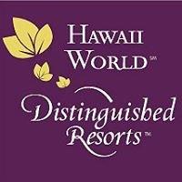 Distinguished Resorts Hawaii World