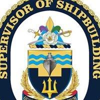 Supervisor of Shipbuilding Gulf Coast