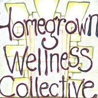 Homegrown Wellness Collective