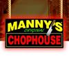 Manny's Chophouse, LW