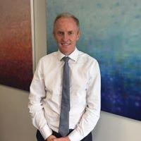 Dr Peter England