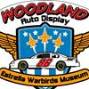 Woodland Auto Display, Paso Robles, California
