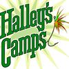 Halleys Camps