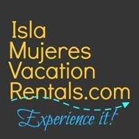 Isla Mujeres Vacation Rentals Luxury Villas and Budget Apts