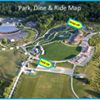 Park Dine and Ride to Bethel Woods Center For the Arts