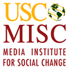 USC Media Institute for Social Change