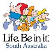 Life. Be in it - SA