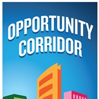 Opportunity Corridor Partnership