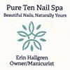 Pure Ten Nail Spa