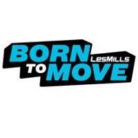 BORN to MOVE Les Mills Nordic