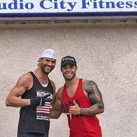 Studio City Fitness Gym