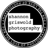Shannon G. Griswold Photography