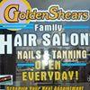 Golden Shears Full Service Family Salon