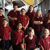 Mahogany Rise Primary School