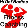 HD Bodies Personal Training with Tommy trainer