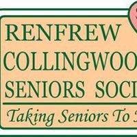 Renfrew Collingwood Senior's Society
