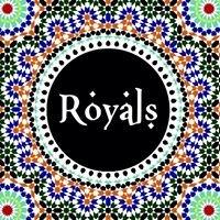 Royals Hair