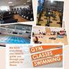 Grantham Meres Leisure Centre