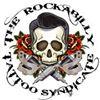 Sinister Inc Tattoo Studio
