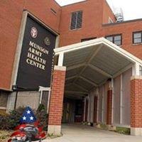 Munson Army Health Center