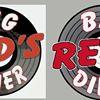 Big Red's Diner