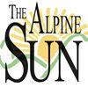 The Alpine Sun Newspaper