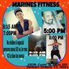 Marines Fitness