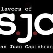 Flavors of San Juan Capistrano