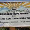 Kilimanjaro Hope Organization (KIHO)