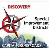 Capital CrossRoads Special Improvement