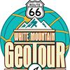 Route 66 White Mountain GeoTour