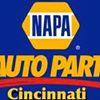 Napa Auto Parts Cincinnati