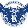 Rice University Recreation Center