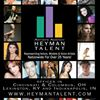 Heyman Talent Agency