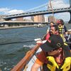 East River CREW ( Community Rowing & Education on the Water)