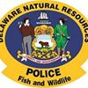 Delaware Fish & Wildlife Natural Resources Police