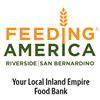 Feeding America Riverside San Bernardino Counties
