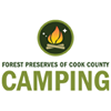 Camping at the Forest Preserves of Cook County