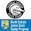 North Dakota Junior Duck Stamp Program