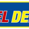 Mesa Fuel Depot