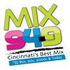 Mix 94.9 Cincinnati
