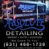 Absolute Detailing Concepts