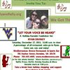 Let Your Voice Be Heard for Ryan Diviney