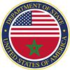 US Embassy Rabat