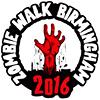 Zombie Walk Birmingham
